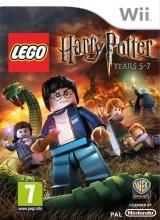 LEGO Harry Potter Jaren 5-7 voor Nintendo Wii