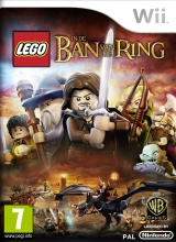 LEGO In de Ban van de Ring voor Nintendo Wii