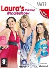 Laura's Passie: Modeshow voor Nintendo Wii
