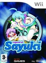 Legend of Sayuki voor Nintendo Wii