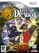 Legend of the Dragon voor Nintendo Wii