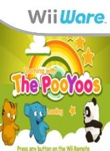 Leren met de PooYoos voor Nintendo Wii