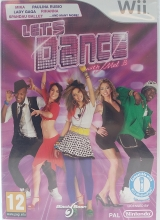 Let's Dance With Mel B. voor Nintendo Wii