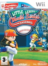 Little League World Series Baseball voor Nintendo Wii