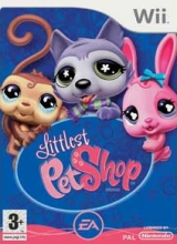 Littlest Pet Shop voor Nintendo Wii