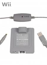 Logic3 Balance Board Battery Pack voor Nintendo Wii