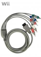 Logic3 Componentkabel voor Nintendo Wii