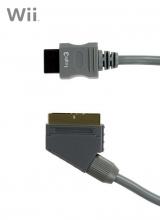 Logic3 RGB Scart Kabel voor Nintendo Wii