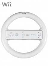 Logic3 Sports Wheel voor Nintendo Wii