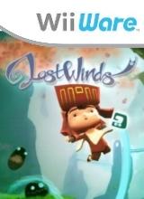 LostWinds voor Nintendo Wii