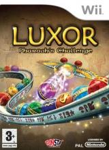 Luxor: Pharaoh's Challenge voor Nintendo Wii