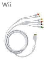 MadCatz Componentkabel voor Nintendo Wii