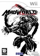 Boxshot MadWorld