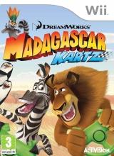 Madagascar Kartz Zonder Handleiding voor Nintendo Wii