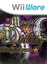 Magic Destiny Astrological Games voor Nintendo Wii