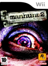 Boxshot Manhunt 2
