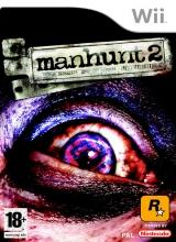 Manhunt 2 voor Nintendo Wii