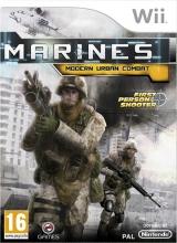 Marines: Modern Urban Combat voor Nintendo Wii