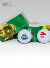 Mario Golf Balls voor Nintendo Wii