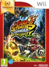Mario Strikers Charged Football Nintendo Selects Zonder Handleiding voor Nintendo Wii