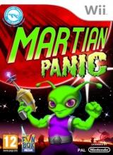 Martian Panic voor Nintendo Wii