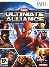 Marvel: Ultimate Alliance voor Nintendo Wii