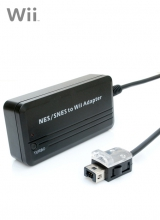 Mayflash NES/SNES to Wii Adapter voor Nintendo Wii