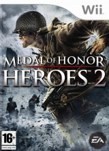 Boxshot Medal of Honor: Heroes 2