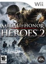 Medal of Honor: Heroes 2 voor Nintendo Wii