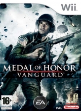 Medal of Honor Vanguard voor Nintendo Wii
