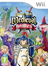 Medieval Games voor Nintendo Wii