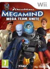 Megamind: Mega Team Unite voor Nintendo Wii