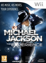 Boxshot Michael Jackson The Experience