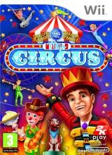 Mijn Circus voor Nintendo Wii