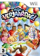 Mijn Verjaardag! voor Nintendo Wii