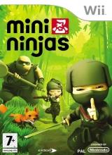 Mini Ninjas voor Nintendo Wii
