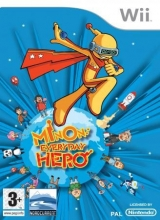 Minon Everyday Hero voor Nintendo Wii