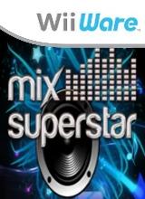 Mix Superstar voor Nintendo Wii