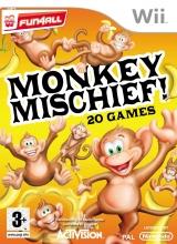 Monkey Mischief voor Nintendo Wii