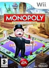 Monopoly voor Nintendo Wii