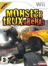 Monster Trux: Arenas Zonder Handleiding voor Nintendo Wii