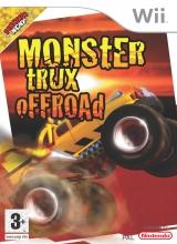 Monster Trux: Offroad Zonder Handleiding voor Nintendo Wii