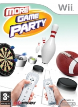 More Game Party voor Nintendo Wii