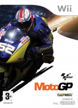 MotoGP voor Nintendo Wii