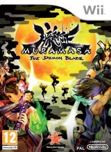 Boxshot Muramasa: The Demon Blade