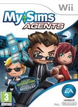 MySims Agents voor Nintendo Wii