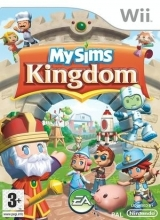 MySims Kingdom Losse Disc voor Nintendo Wii
