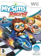 MySims Racing voor Nintendo Wii