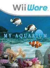 My Aquarium voor Nintendo Wii
