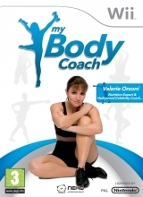 My Body Coach voor Nintendo Wii